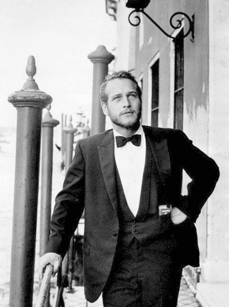 Paul-Newman-in-Venice